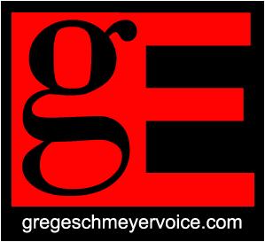 Greg Eschmeyer Professional Voice Talent